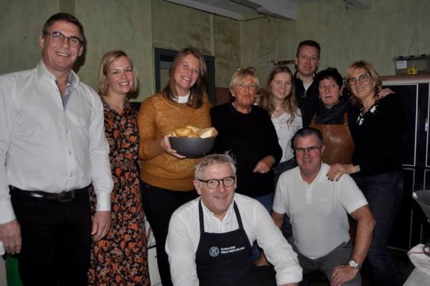 Kiwanis kerstfeest 3